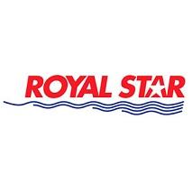 Royal Star Logo Sponsor
